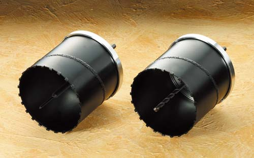 (キャッシュレス5%還元)ハウスビーエム ハウスBM DDF-150 ドッカンコアドリル 回転用 DDFタイプ フルセット