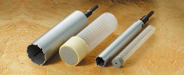 ハウスビーエム ハウスBM DMCW-65 湿式ダイヤモンドコアドリル 回転用 フルセット