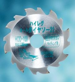 ハウスビーエム ハウスBM HOD-100 ハイレグオールダイヤソー21