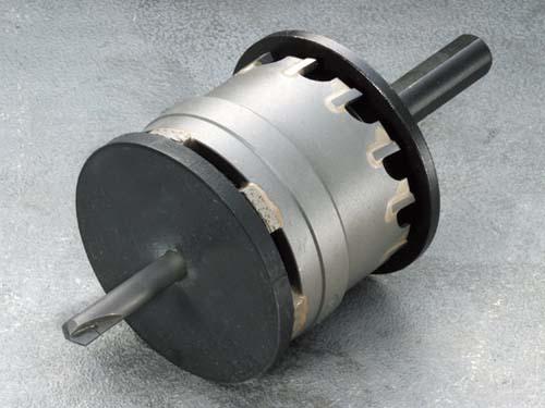 ハウスビーエム ハウスBM KH-50 コンビホルソー 回転用 (ダイヤ&超硬) KHタイプ セット品