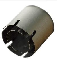 (キャッシュレス5%還元)ハウスビーエム ハウスBM KSWH-100 換気コアドリル サイディング・ウッド用 ヘッド