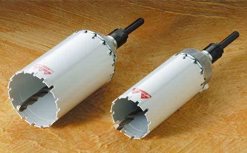 (キャッシュレス5%還元)ハウスビーエム ハウスBM MRC-70 マルチリョーバコアドリル 回転・振動兼用 MRCタイプ フルセット