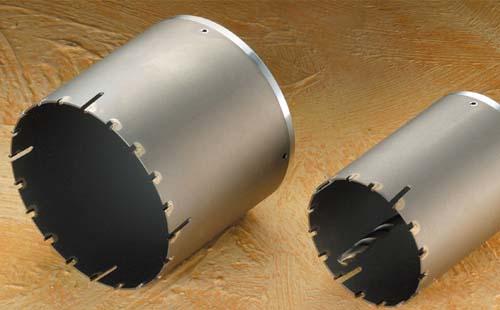 ハウスビーエム ハウスBM ROMQF-1217 ラジワン換気コアドリル マルチ フルセット