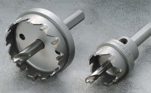 ハウスビーエム ハウスBM SH-120 超硬ホルソー 回転用 SHタイプ セット品