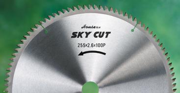 (キャッシュレス5%還元)ハウスビーエム ハウスBM TH-38014 SKY CUT -スカイカット- (竹挽き用)