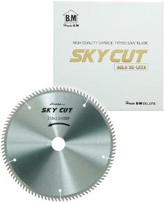 (キャッシュレス5%還元)ハウスビーエム ハウスBM WD-25580 SKY CUT -スカイカット- (木工用)