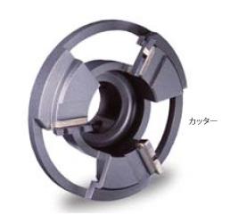 ミヤナガ PCZAG60 ポリクリック ザグリカッター60