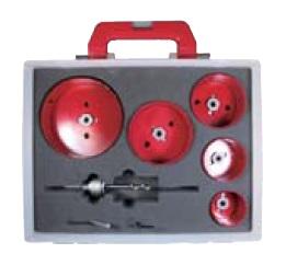 (キャッシュレス5%還元)ミヤナガ SLPMBOX1 バイメタルプラマス用キット1 ストレートシャンク
