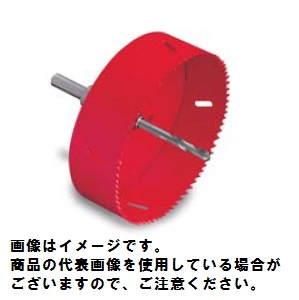 ミヤナガ SLPS125ST バイメタルホールソーダウンライト用 セット 125mm