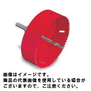 (キャッシュレス5%還元)ミヤナガ SLPS135RST バイメタルホールソーダウンライト用 セット SDSプラスシャンク 135mm