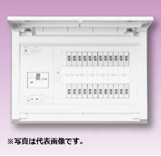 (キャッシュレス5%還元)テンパール MAG31024 スタンダード住宅用分電盤 リミッタースペースなし 扉付 24+0 100A