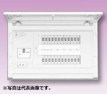 (キャッシュレス5%還元)テンパール MAG3408F スタンダード住宅用分電盤 リミッタースペースなし 扉付 8+0 40A