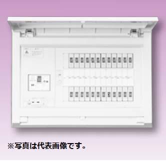 (キャッシュレス5%還元)テンパール MAG3524 スタンダード住宅用分電盤 リミッタースペースなし 扉付 24+0 50A