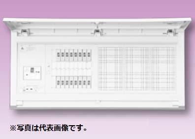 (キャッシュレス5%還元)テンパール MAG3608W スタンダード住宅用分電盤 リミッタースペースなし 扉付 8+0 60A