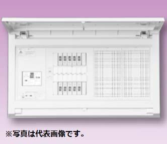 (キャッシュレス5%還元)テンパール MAG36262D スタンダード住宅用分電盤 リミッタースペースなし 扉付 26+2 60A