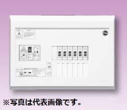 (キャッシュレス5%還元)テンパール YAG34082S スタンダード住宅用分電盤 リミッタースペースなし 扉なし 8+2 40A