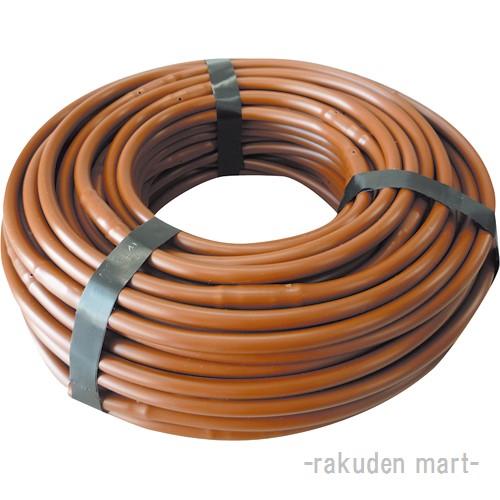 (キャッシュレス5%還元)三栄水栓 SANEI ECXH13-15-30M-ZA ドリップチューブ(小口径)