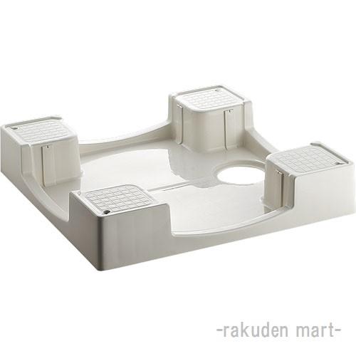 (キャッシュレス5%還元)三栄水栓 SANEI H5412-640 洗濯機パン 洗濯機用