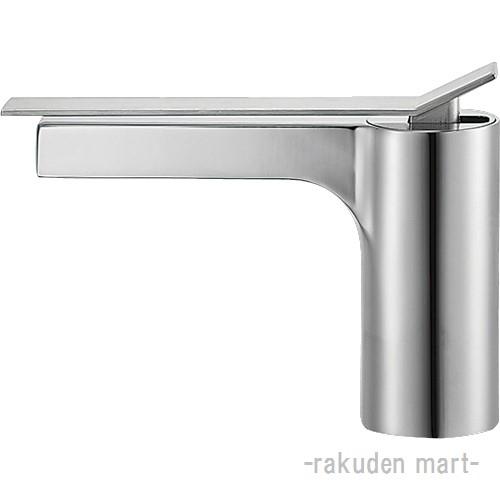 (キャッシュレス5%還元)三栄水栓 SANEI K4731NJV-13 シングルワンホール洗面混合栓 洗面所用