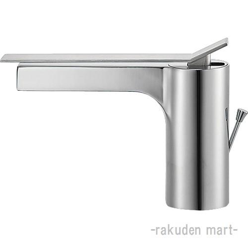 (キャッシュレス5%還元)三栄水栓 SANEI K4731PJV-13 シングルワンホール洗面混合栓 洗面所用