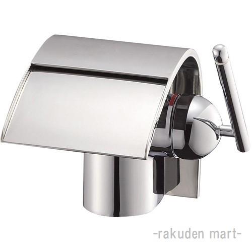 (キャッシュレス5%還元)三栄水栓 SANEI K4790NJV-13 シングルワンホール洗面混合栓 洗面所用