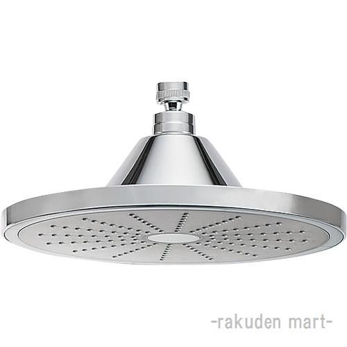 (キャッシュレス5%還元)三栄水栓 SANEI S1040F1 回転シャワーヘッド バスルーム用