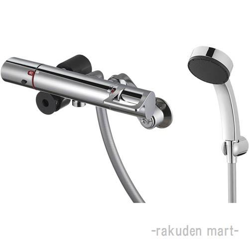 (キャッシュレス5%還元)三栄水栓 SANEI SK1814-N-13 サーモシャワー混合栓 バスルーム用