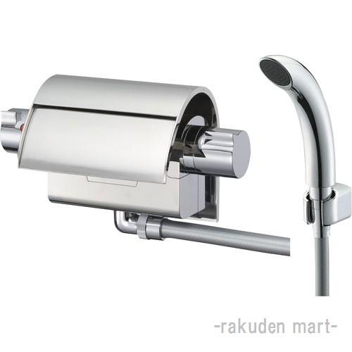 (キャッシュレス5%還元)三栄水栓 SANEI SK2890-13 サーモシャワー混合栓 バスルーム用