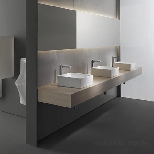 (キャッシュレス5%還元)三栄水栓 SANEI SL811433-W-112 手洗器 洗面所用