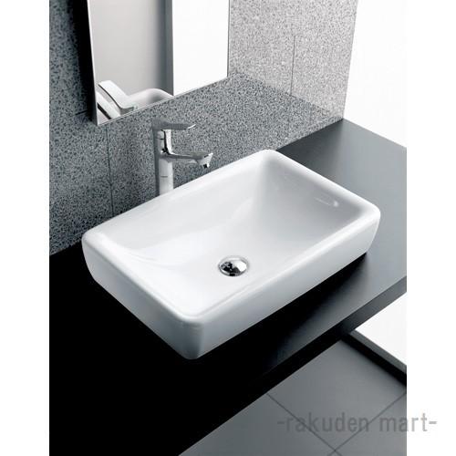 (キャッシュレス5%還元)三栄水栓 SANEI SL816952-W-112 洗面器 洗面用