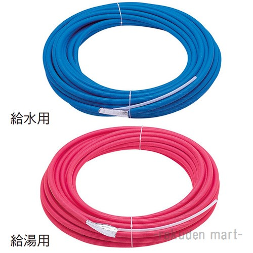 (キャッシュレス5%還元)三栄水栓 SANEI T100N-3-10A-22-B トリプル管(消音テープ無)