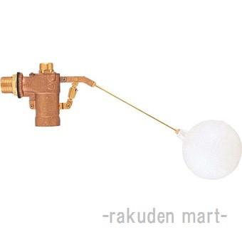 (キャッシュレス5%還元)三栄水栓 SANEI V52-25 バランス型ボールタップ