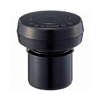 (キャッシュレス5%還元)三栄水栓 SANEI V74-100 コバード通気弁