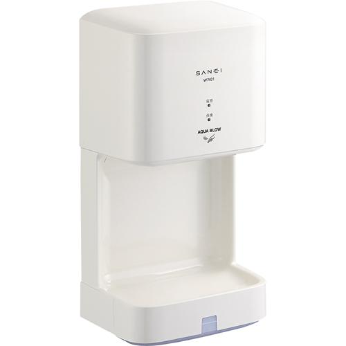 (キャッシュレス5%還元)三栄水栓 SANEI W7401 アクアブロー