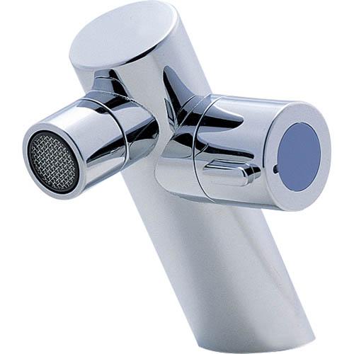(キャッシュレス5%還元)三栄水栓 SANEI Y504H-13 立水栓(トイレカウンター用) 洗面所用