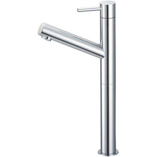(キャッシュレス5%還元)三栄水栓 SANEI Y5075H-2T-13 立水栓 洗面所用