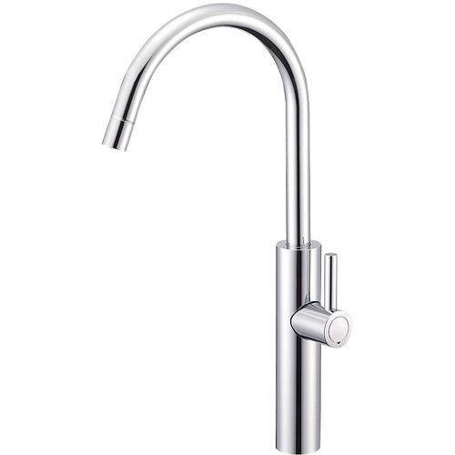 (キャッシュレス5%還元)三栄水栓 SANEI Y5475H-13 立水栓 洗面所用