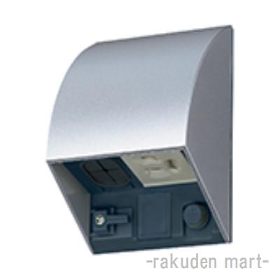 (キャッシュレス5%還元)パナソニック WK4604S (5個セット) スマート接地防水コンセント