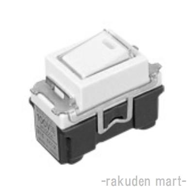 (キャッシュレス5%還元)パナソニック WN5054H (10個セット) 埋込ほたるスイッチE
