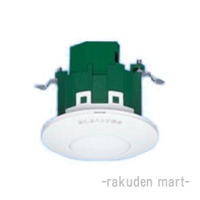 (キャッシュレス5%還元)パナソニック WTK24111K 天井取付 熱線センサ付自動スイッチ