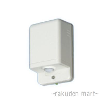 (キャッシュレス5%還元)パナソニック WTK3481 屋側壁取付 熱線センサ付自動スイッチ