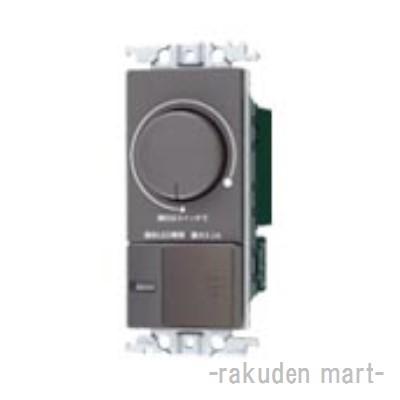 (キャッシュレス5%還元)パナソニック WTT57583A1 グレーシアシリーズ スクエア LED 埋込逆位相調光スイッチC