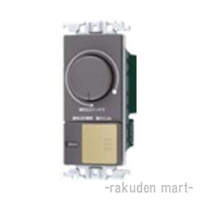 (キャッシュレス5%還元)パナソニック WTT57583F1 グレーシアシリーズ スクエア LED 埋込逆位相調光スイッチC