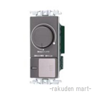 (キャッシュレス5%還元)パナソニック WTT57583S1 グレーシアシリーズ スクエア LED 埋込逆位相調光スイッチC