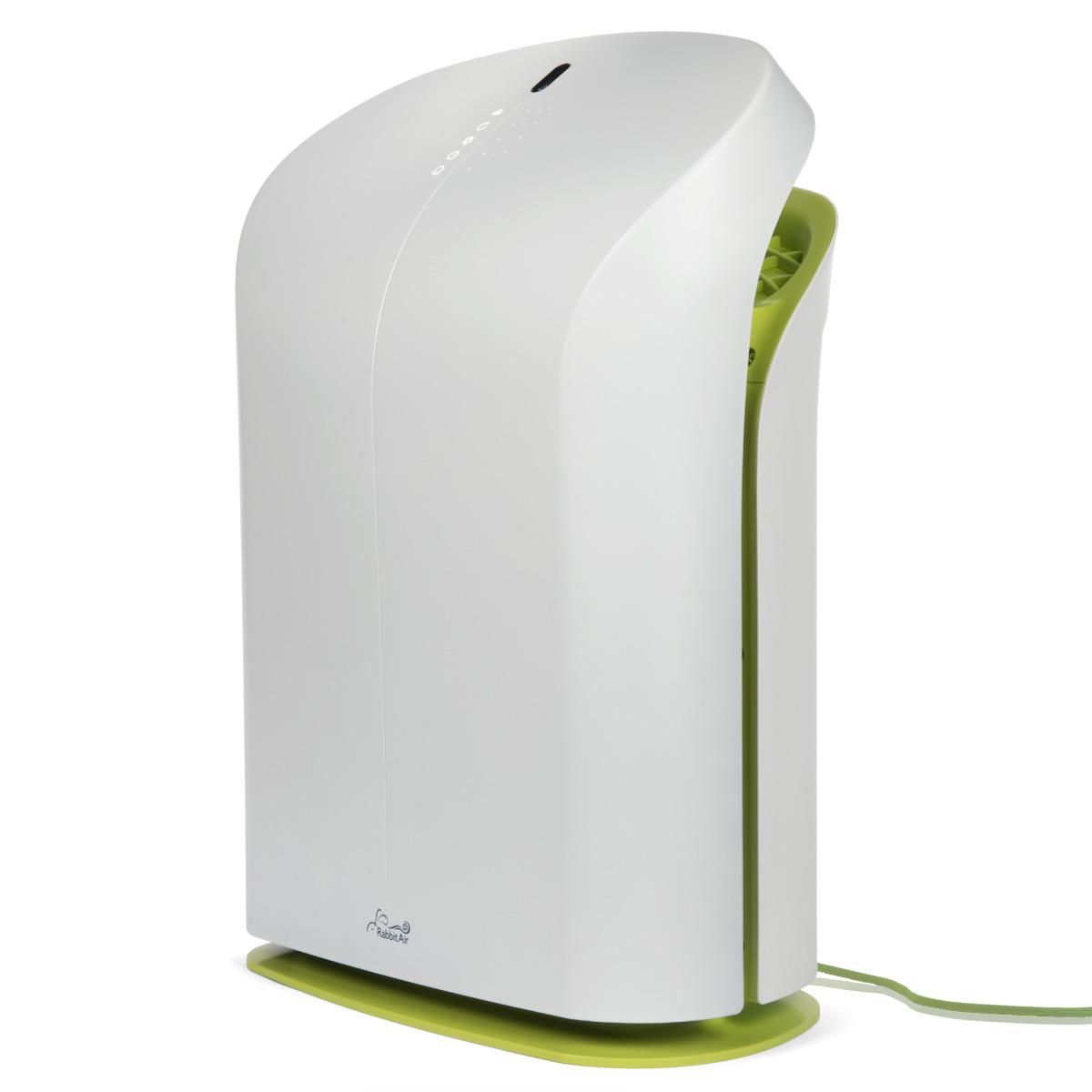 空気清浄機:Rabbit Air BioGS 2.0 Tone リーフ(SPA-625J)