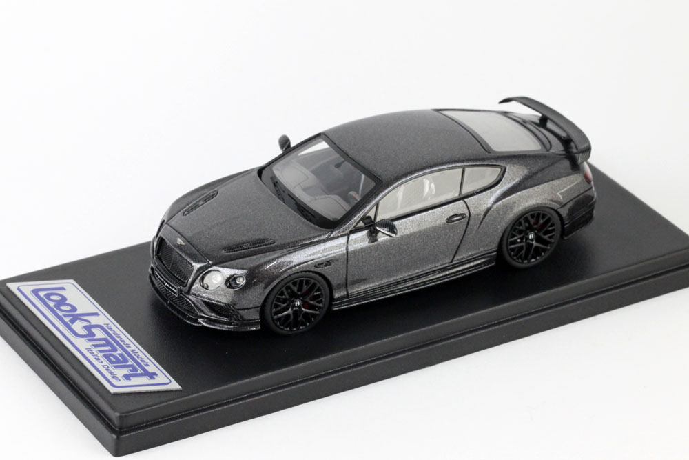 LOOKSMART(ルックスマート) 1/43完成品 LSBT12A ベントレー Continental Supersports Magnetic