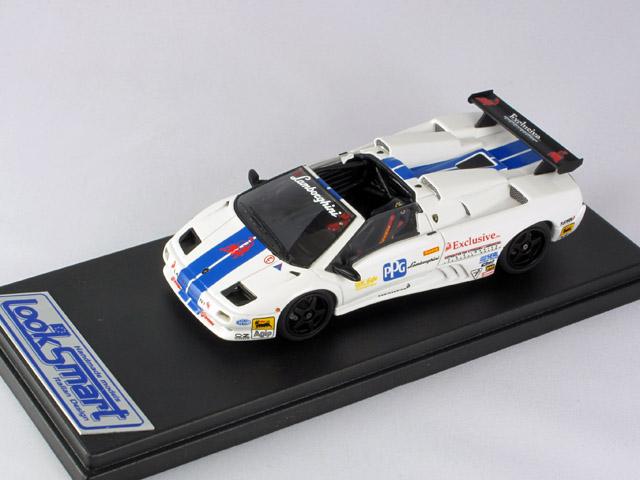 LOOKSMART LS371 ランボルギーニ Diablo VT US Race