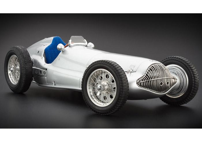 CMC 1/18完成品 M025 メルセデス ベンツ W154 1938