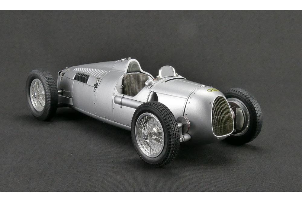 CMC 1/18完成品 M034 1/18 アウトユニオン タイプC 1936-1937