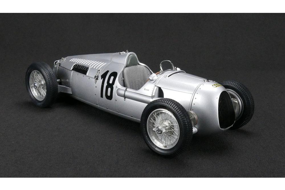 CMC 1/18完成品 M161 1/18 アウトユニオン タイプC Rosemeyer 1936 CMC 1936 Bernd Rosemeyer #18, ARCHiE:51f89955 --- gpravelli.com.br